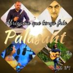 De Marsella, dos integrantes de Palasant-Grupo Musical de altísimo reconocimiento