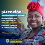 Emprendedores de Risaralda  a participar del programa ALDEA Experimental Avanzado de iNNpulsa Colombia